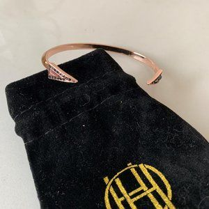 House of Harlow cuff